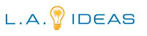 L.A. Ideas Logo